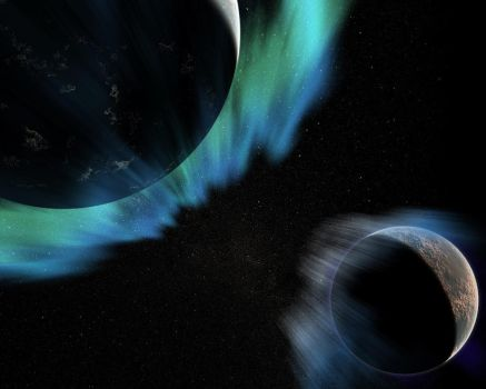 Solar Winds by slipstream3d