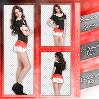 Png Pack 305 - Kendall Jenner by BestPhotopacksEverr