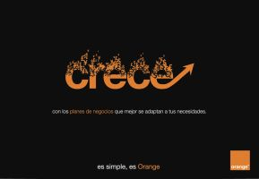 Crece by Domenicos