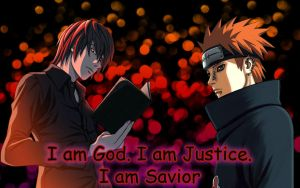 I am Savior by ng9
