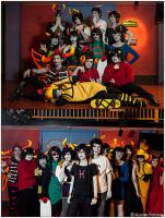 AlphaTrolls by CosplayerWithCamera