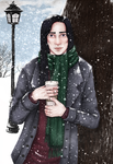 I've got a coffee for you v2 by Allelopatia