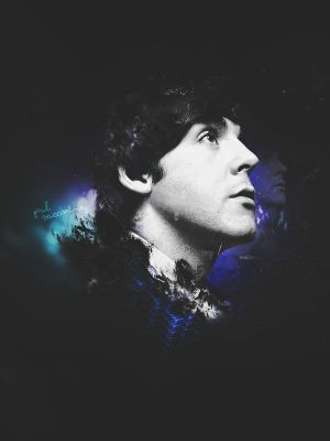 Paul Mccartney by sellyourhate