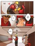 TF2: Be Efficient Be Polite 73 by spacerocketbunny