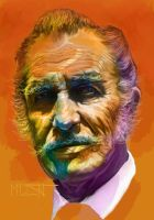 The Great Vincent Price by JamesPeterMcDermott