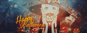 Happy Halloween Cover by SuzyKimJaeXi