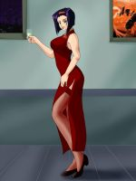 Faye Valentine Gallery Style by wbd