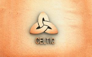 celtic by feniksas4
