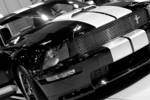 Ford Mustang GT by JD-86