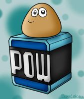 Similitudes 1: Bloque Pou by SuperLakitu