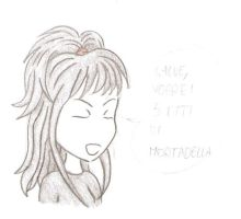 MoRtaDeLla - MaDdY wOrLd by Hippiesforever14