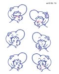 Sandy Expression Tests by SatsumaLord