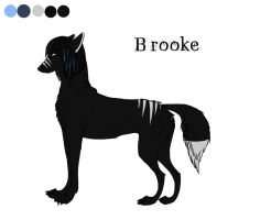 TH: Brooke Reference by German-Shepherd-Girl