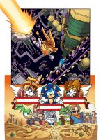 Sonic the hedgehog iss218 pg2 by culdesackidz