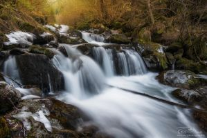 The mountain waters @ Suculetu by Pod-Photography