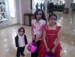 Hallowen en Misiones 12 by Linkgreen12