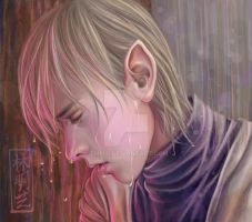 Rain and Tears by emmil