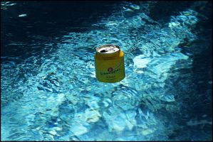 Cool Schweppes by HHX