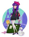 Parisienne by Adlynh