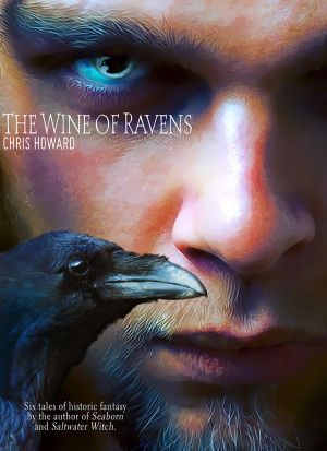 The Wine of Ravens Book Cover