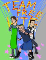 Team Free WTF?! by brody-lover