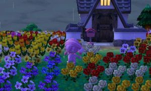 The beautiful dream of Tomodachi by WhatGamersAreFor