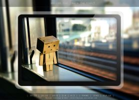 INSIDE THE TRAIN by MIATARI
