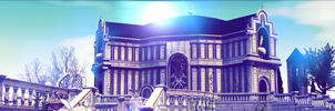 Mabinogi - Global Theater by The-Orange-Wolf