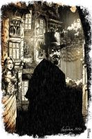 London, 1880 by kevinenhart