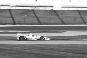 Helio Castroneves IndyCar by KrisVlad