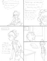 The It Couple: Page 135 by CelestialTeez