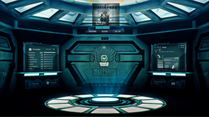 Prometheus Windows 7 Theme-Rainmeter rated popular by mannem
