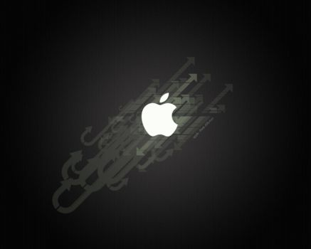 Apple Vector. by tricky-design