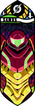 Smash Bros - Samus by Quas-quas