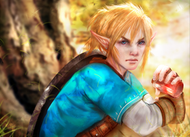 Link by Tiffany-Tees