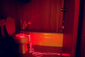 My toilet by Viviphyd