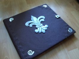 Middle Ages book- One by sweet-silverrain
