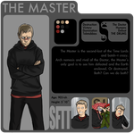 SftT: The Master by Girl-on-the-Moon