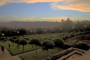 Union Buildings Pretoria by Danie-07