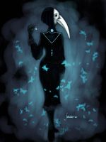 Raven by Fate-Lee