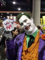 The Joker by mjac1971