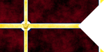 Flag of the Unified Kingdom of Scandinavia by azivegu