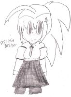 Spiritia Mr. Driller Style by Superjustinbros