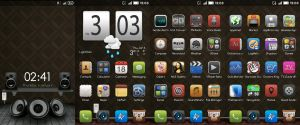 Miui Suave'd out.... by JadaMwah