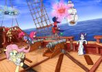 MLP: Pirates by Alcor90