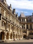 Camelot - Chateau de Pierrefonds June 2015 10 by MorgainePendragon