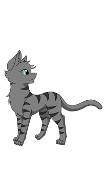 Feathertail contest prize by G0warri0rfans