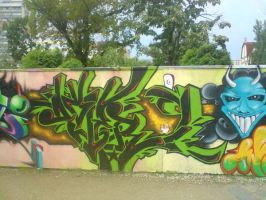 hungary 2 by dopeonetwo