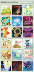PKMN - Fave Type Meme by Ai-Bee
