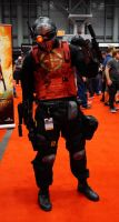 NYCC'14 Deadshot I by zer0guard